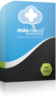 MasCloud Software Box